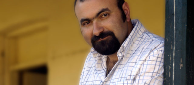 Luciano Mesiti Luciano Mesiti Header Image